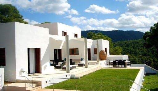 Villa Aleni