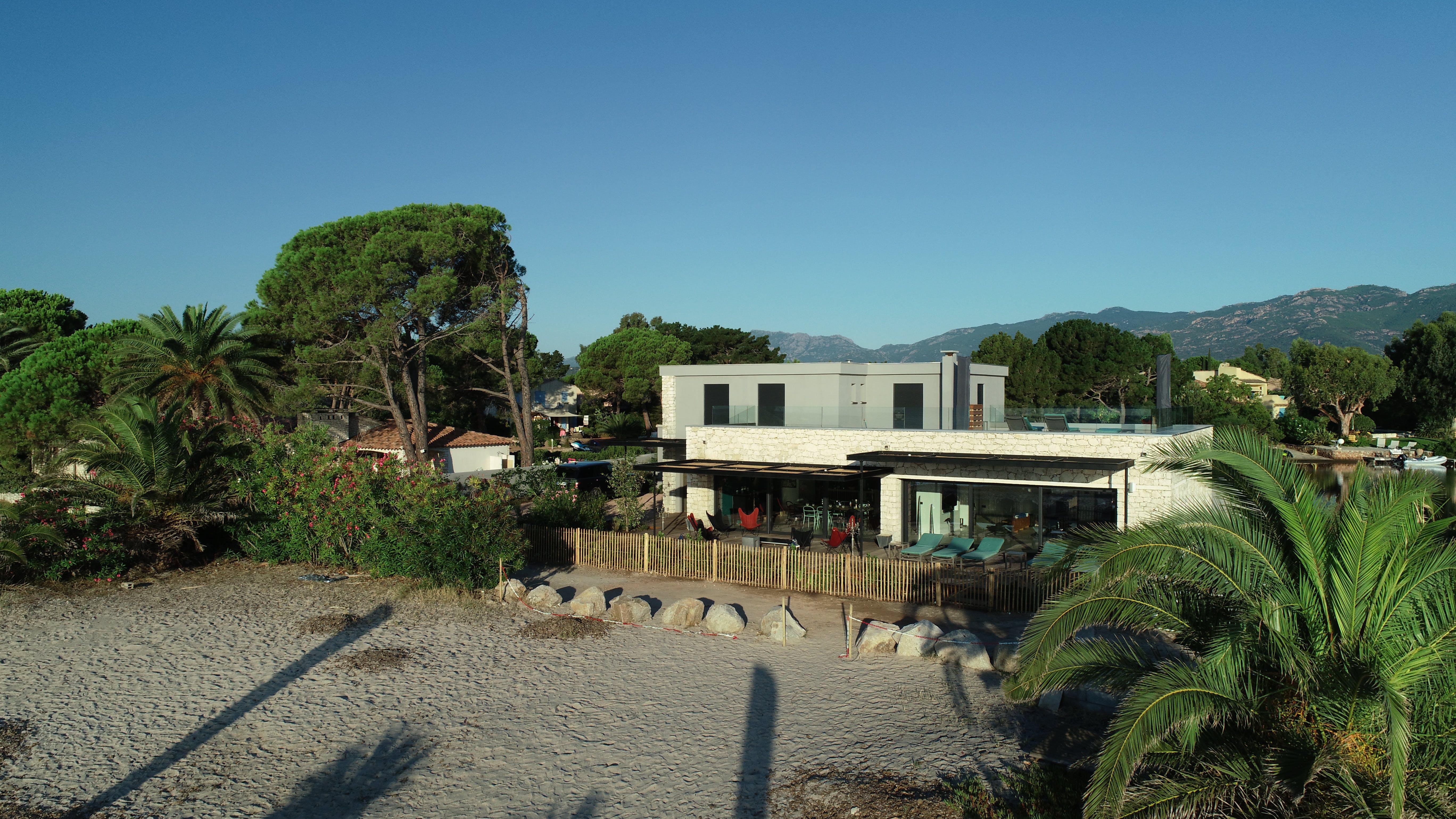Villa Cacciafora
