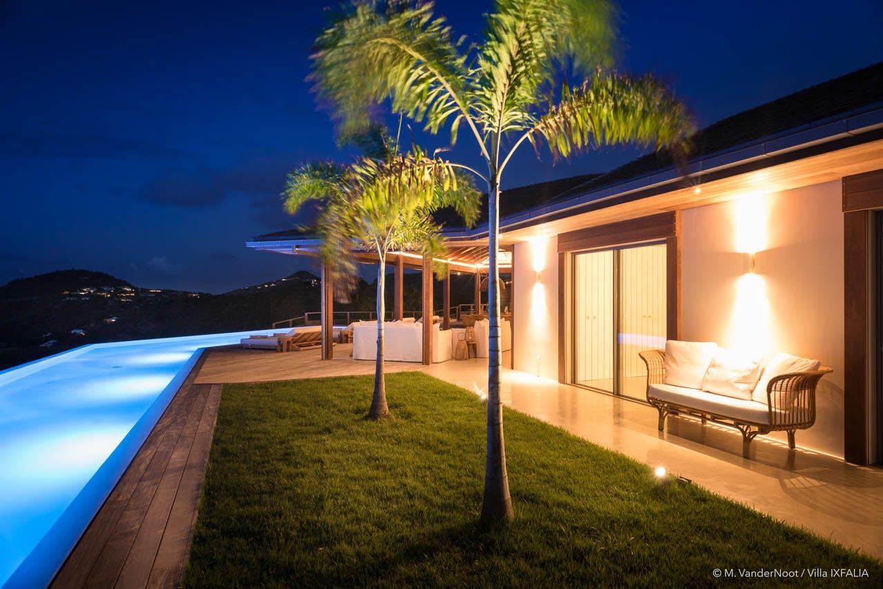 Villa Ixfalia