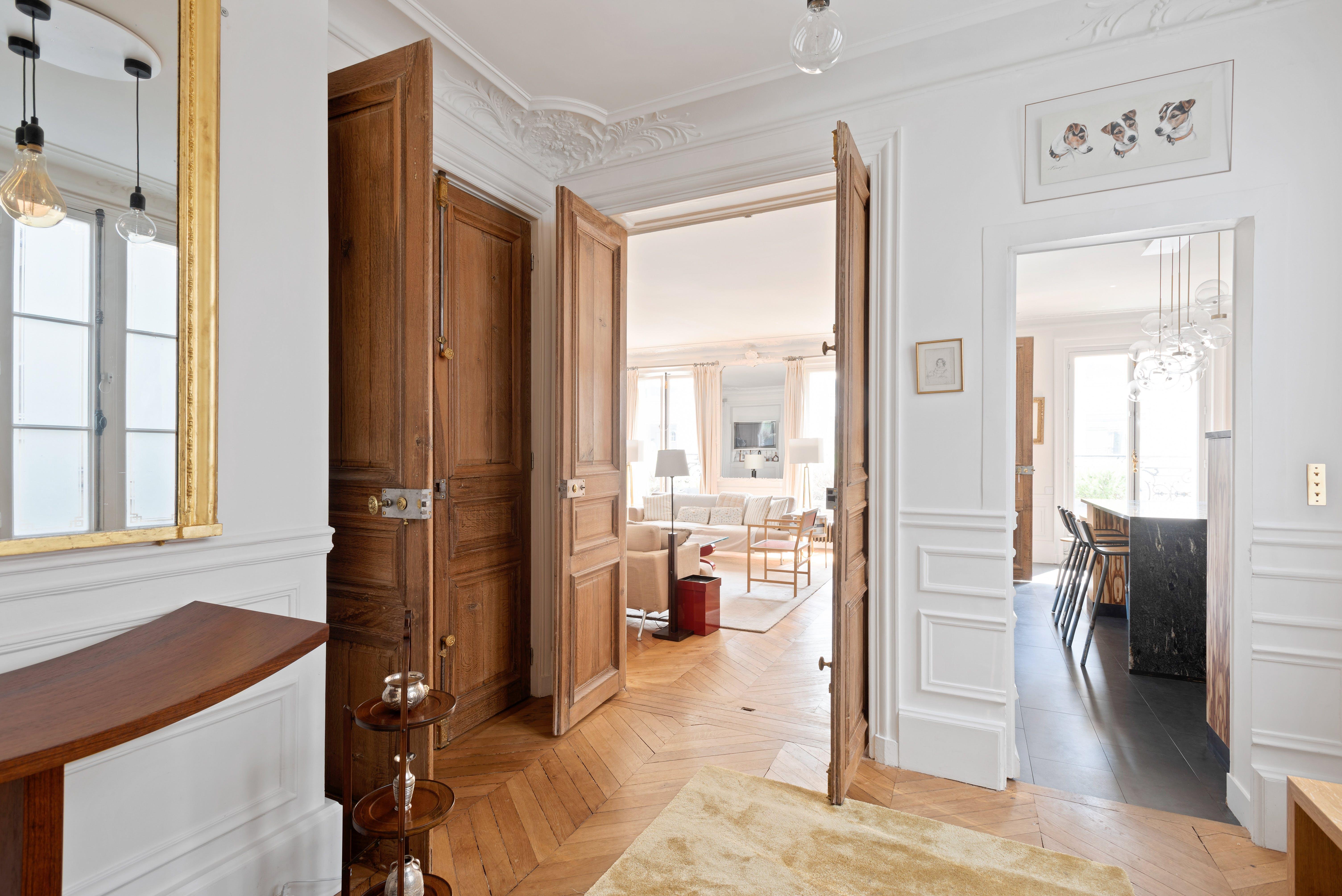 Appartement Cornélius