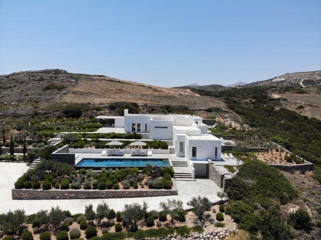 Villa Hanaé