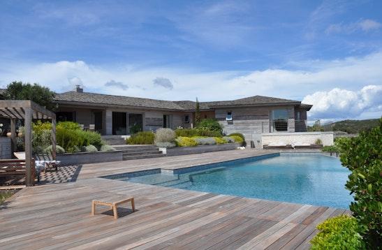 Location luxe villa Corse | Le Collectionist