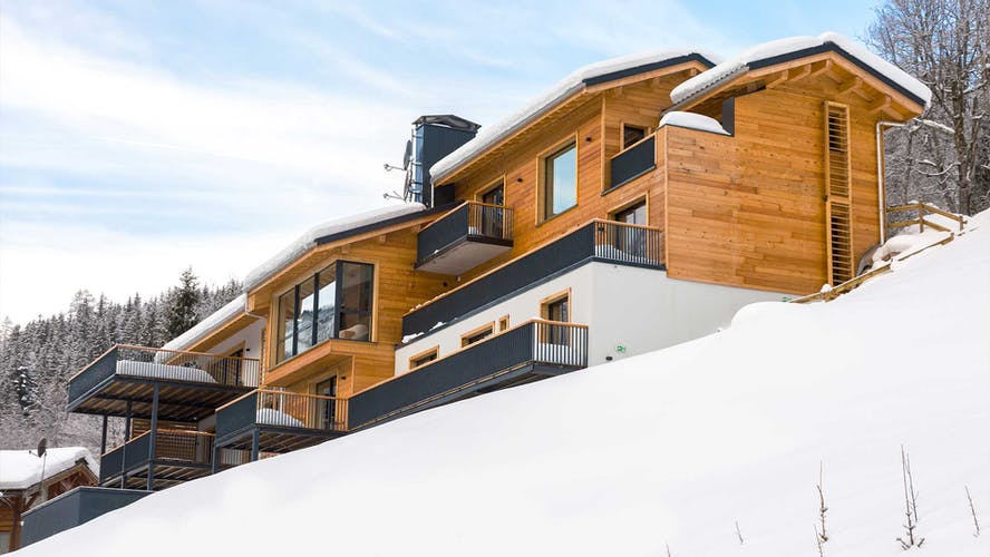 Chalet Mont Blanc In Chamonix Le Collectionist