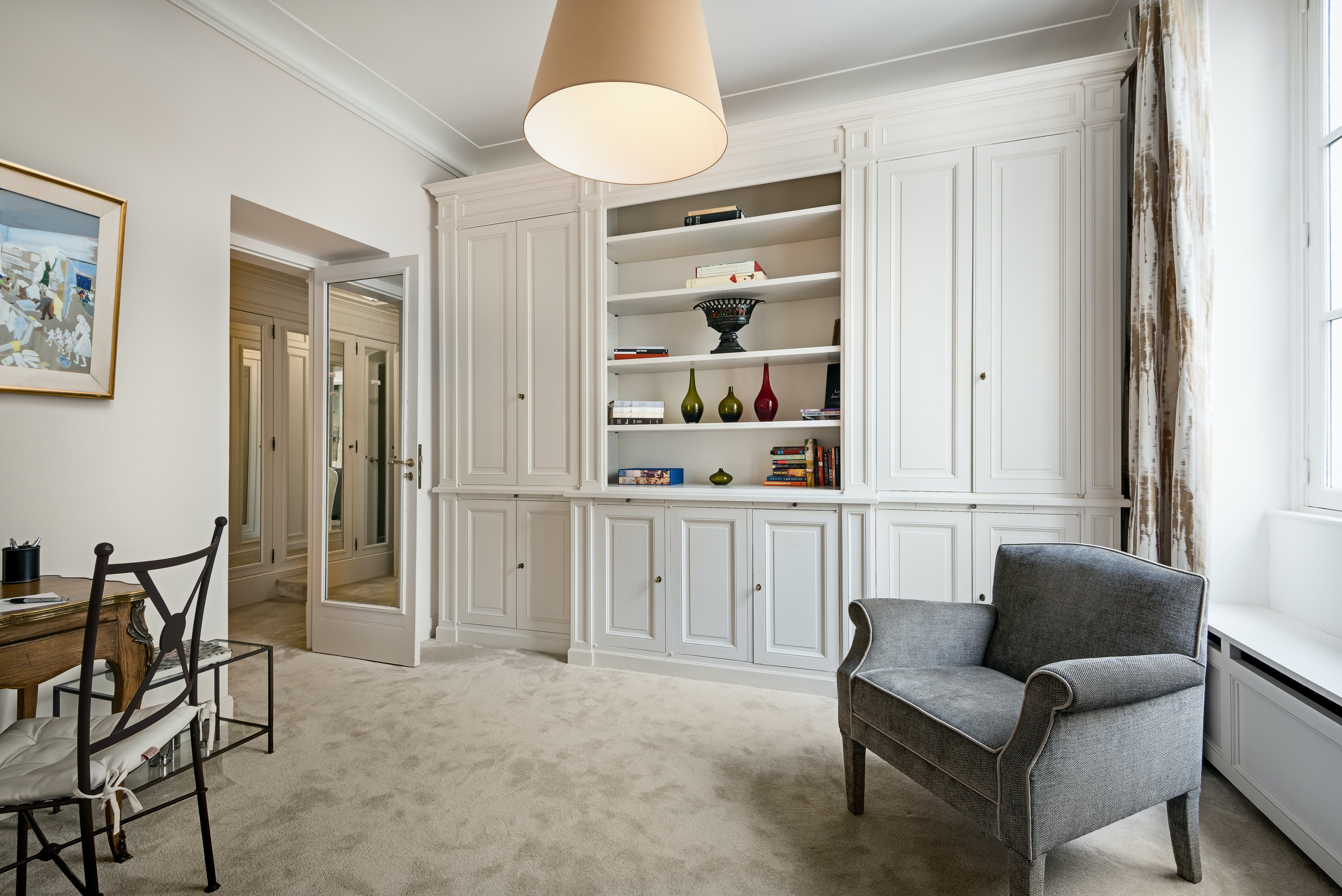 Appartement Palais Royal II