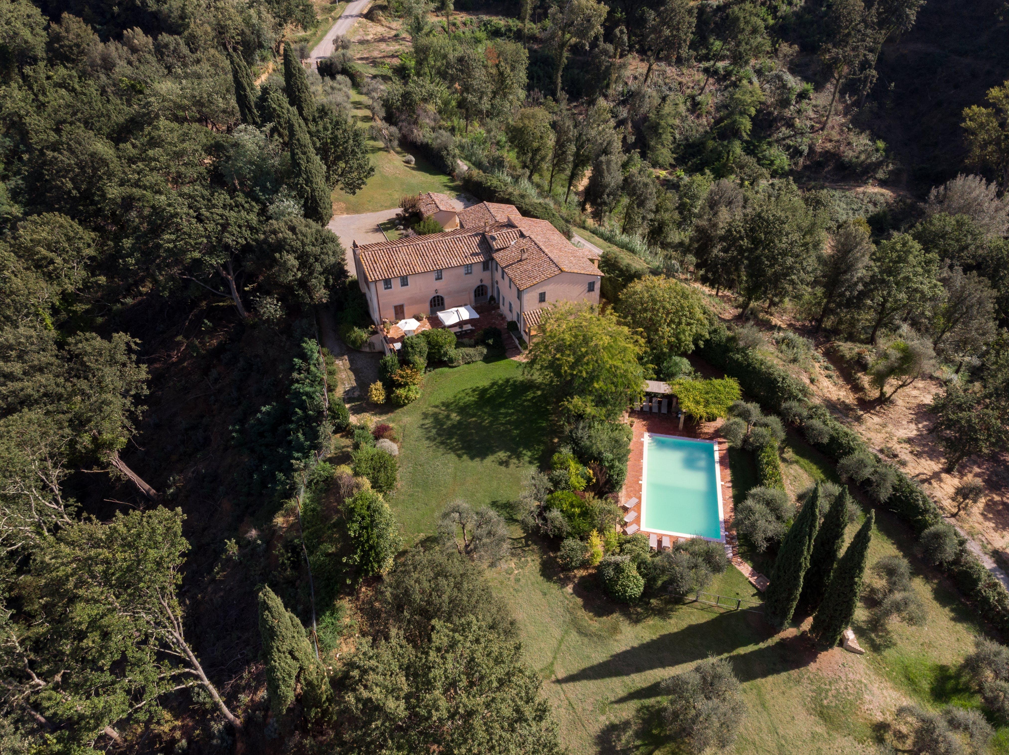 Villa Uva