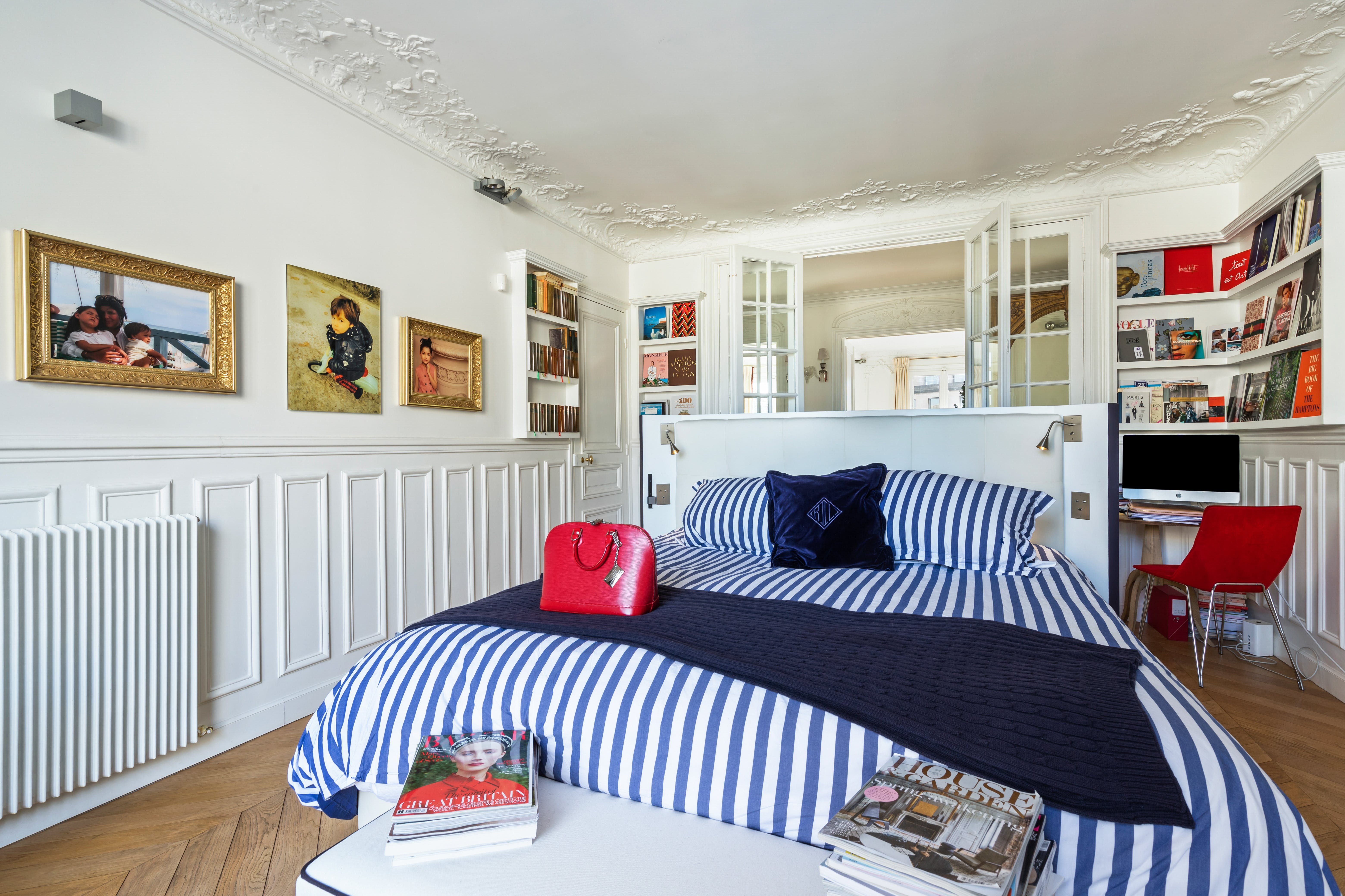 Appartement Saint-Germain