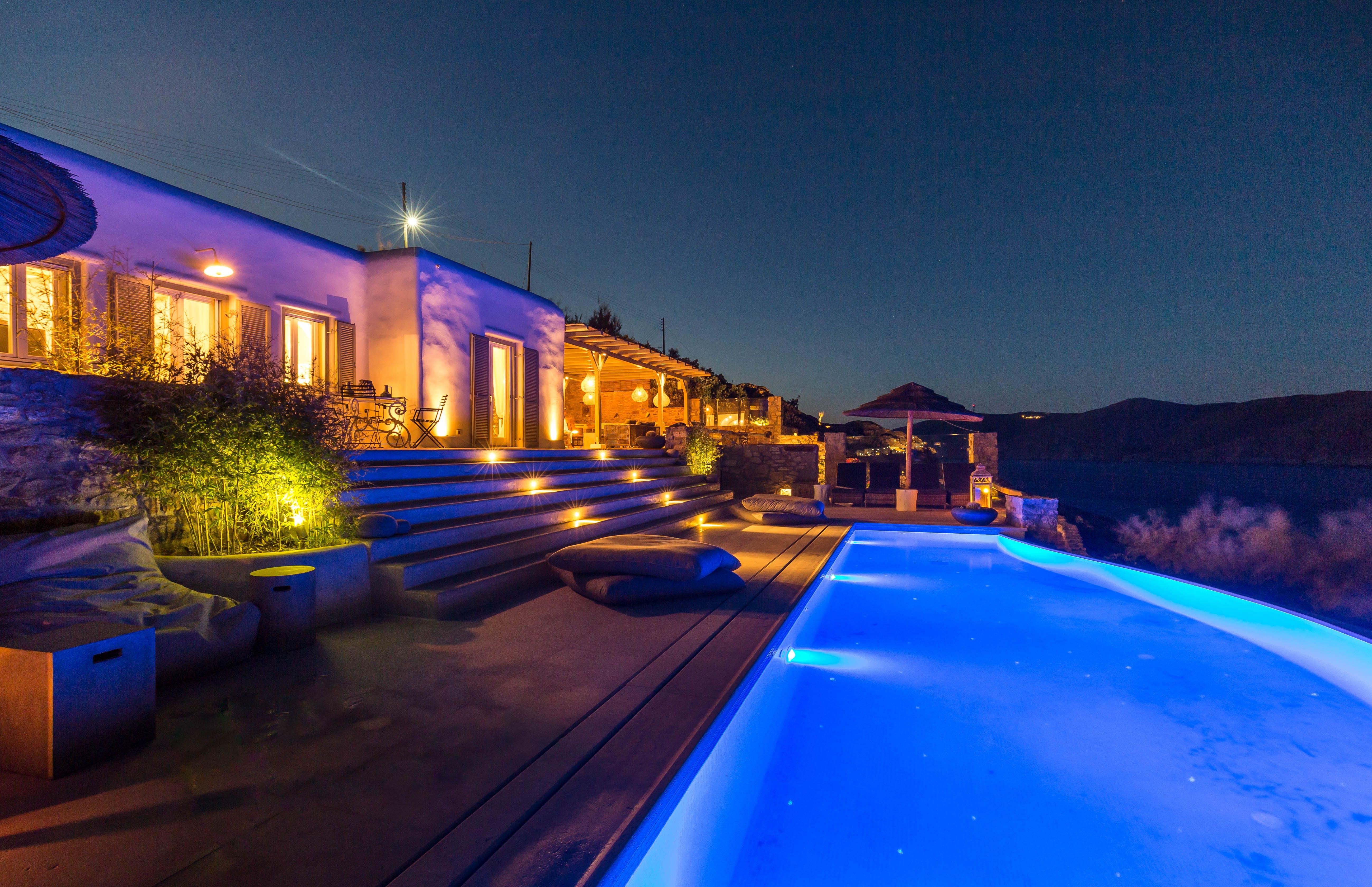 Villa Antzy